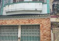 Cho thuê nhà làm kho hẻm 6m Vườn Lài, Q.Tân Phú 4x18m, giá 8tr/th