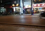 NHÀ HIẾM !!! mặt phố Lý Nam Đế. Hoàn Kiếm 210m, mặt tiền 8m giá 60 tr /tháng.