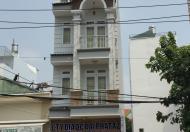 Bán nhà MT đường Nguyễn Phúc Chu, số 145A vị trí ngay ngã ba phường 15, quận Tân Bình, DT: 4m x 21m