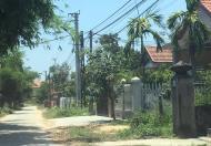 Bán đất Nguyễn Văn Chính – Thủy Phương – Hương Thủy – Huế