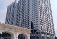 Bán căn hộ chung cư Anland Hà Đông, diện tích 78.57m2, ban công Tây Nam, giá 2.073 tỷ
