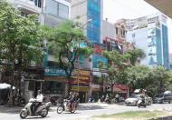 Chính chủ bán nhà mặt phố Hào Nam 71m, 5 tầng, MT4m giá 24 tỷ