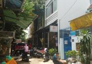 Cho thuê nhà hẻm 37/8 Cầu Xéo, 8m x 16m, 6 phòng ngủ, giá 30 triệu/tháng, Q Tân Phú