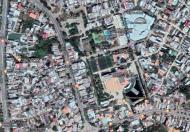 Cần bán gấp lô đất thổ cư MT Trần Quốc Thảo, Phan Rang