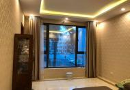 Bán nhà mặt phố kinh doanh sầm uất phố Lãng Yên, Hai Bà Trưng, 55m2, 5 tầng, lô góc chỉ 7.95 tỷ