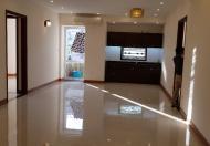 Cho thuê căn hộ chung cư CT6, khu đô thị mới Yên Hòa, Cầu Giấy 156m2, 4PN, nội thất cơ bản 12 tr/th