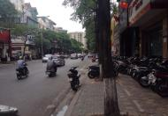 Nhà mặt phố Lãng Yên ở thoải mái và kinh doanh tốt, 8,8 tỷ, 49m2, 4 tầng, hướng TB