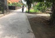 Bán lô đất trong Thủy Sơn, Thủy Nguyên, diện tích 97m, giá 10tr/m