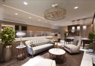 Kẹt tiền bán nhanh căn hộ Park view 110m2, tặng nội thất, view sau yên tĩnh mát mẻ