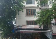 Bắn nhà mặt phố Lý Nam Đế Hoàn Kiếm Hà Nội 60m2 5 tầng mặt tiền 6.4m 31 tỷ