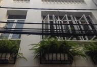 Bán nhà mặt phố Hàn Thuyên 22m2, 5 tầng, mặt tiền 5m, giá 15.6 tỷ