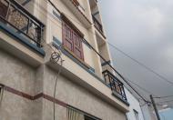 Bán nhà lien khu 4-5 3lau dt 4x10 giá 1ty880 đường trước nhà 6m
