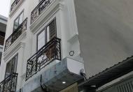 Bán nhà Tân Mai 50m, 5 tầng 4.5 Tỷ Lô Góc, 7 chỗ đỗ cửa, Gara Ô tô.