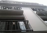 Bán nhà phân lô, cho thuê, ngõ Trần Xuân Soạn, 43m2, 5 tầng, giá 5.7 tỷ