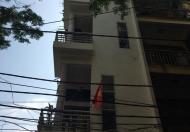 Nhà mặt ngõ Hồng Hà: 8,2 tỷ, 50m2 x 3,5 tầng, ô tô đỗ cửa, kinh doanh được, hướng: TN