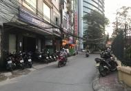 Nguyễn Chí Thanh - 3 thoáng, thang máy, vỉa hè rộng - 9 tỷ