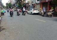 Cho thuê nhà riêng mặt phố Hoàng Văn Thái , Khương Trung Thanh Xuân,  Diện tích 70m2x4,5 tầng MT 4,8m,