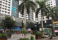 Cho thuê sàn thương mại Tầng 1 chung cư cao cấp Golden Land Nguyễn Trãi - Thanh Xuân. DT 141 m2,