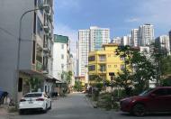 Bán 108m2 và 120m2 đất khu TĐC Phú Diễn gần ĐH Tài Nguyên và Môi Trường, Q. Bắc Từ Liêm, Hà Nội.