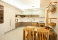 Cho thuê chung cư Thanh Bình gần công viên Cầu Giấy, 90m2, đủ đồ giá 10tr/ tháng – 0906.284.936