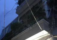 Bán gấp nhà HXT Đồng Xoài, P13, Tân Bình, 80m2, 3 lầu, 6.9 tỷ, cho thuê 20 triệu.