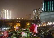 Tòa nhà văn phòng, siêu thị mặt phố Vũ Tông Phan 64m2,9 tầng, thang máy, 15.5 tỷ.