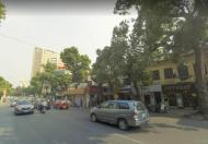 Mặt phố Hai Bà Trưng 380m2, mt 12m, giá 168 tỷ, kinh doanh khách sạn, building, văn phòng