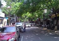 Bán nhà mặt phố Thi Sách, Hai Bà Trưng, Hà Nội, DT 38m2, 4 tầng, MT 4m, giá 18.9 tỷ