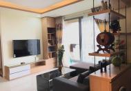 Cần cho thuê gấp căn hộ Central Garden Quận 1, khu chợ nga . Dt : 80 m2, 2PN, full nt .