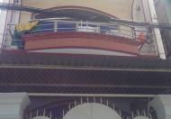 Bán gấp nhà Đường Âu Cơ, Phường Phú Trung, Quận Tân Phú, 33m2, giá chỉ 3,8 tỷ