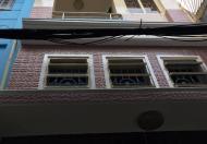Cần tiền làm kinh doanh nên bán gấp căn nhà yêu thương trên đường Âu Cơ, quận Tân Phú, giá ra đi 3,8 tỷ