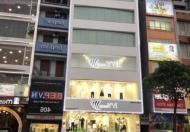 Cho thuê nhà mặt phố Trường Chinh 30m x 5 tầng MT 7.3m Giá 40 triệu/tháng. Linh mặt phố 0969166861
