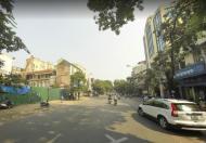 Mặt phố Hàng Bài 565m2, mt 20m, 200 tỷ, vị trí cực đẹp, hiếm bán, kinh doanh, khách sạn