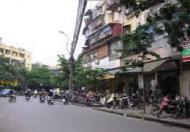 Chính chủ bán nhà mặt phố Tạ Quang Bửu, 120m2, MT 6m, giá 14,5 tỷ