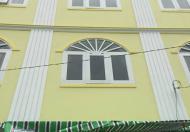 Nhà mới 1 sẹc 9m hương lộ 2,DT 3,5x7m xây 4 tấm shr chính chủ