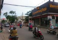 Cho thuê nhà góc 2MT Bùi Thị Xuân, Q.TB, DT: 11x38m, trệt. Giá: 75tr/th