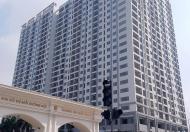 2,4 tỷ căn góc đẹp nhất tòa, 3 phòng ngủ, 2 WC, 89,49m2 view đẹp, cửa Đông Bắc