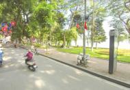 Cực hiếm, không có căn thứ 2, cơ hội nghìn năm mặt phố Hàng Khay 450m2, mt 18m, 600 tỷ