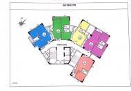 Chính chủ bán gấp căn hộ 70m2, giá cực tốt, nhận chìa khóa vào ở ngay TĐC Hoàng Cầu, LH 0968518221