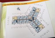 NOXH Kiến Hưng CĐT tiếp nhận hồ sơ tòa OX3, giá gốc 12.5tr/m2, DT 56.4m2, 2PN, 1WC, LH 0982726226