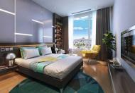 Cho thuê căn hộ Vinhomes Nguyễn Chí Thanh, dt 86m2, 2 phòng ngủ, 20tr/tháng, giá cạnh tranh