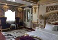 Bán khách sạn khủng 450m2 x 13 tầng đẳng cấp thương hiệu mặt phố Lý Thái Tổ,  Hoàn Kiếm.