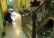 Cho thuê nhà phố Minh Khai cạnh Times City, 50m2, 4 tầng, 4 phòng ngủ, full đồ như ảnh