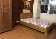 Cho thuê chung cư B7 Kim Liên, 3 phòng ngủ, full nội thất đẹp