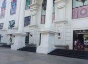 Cần cho thuê 77m2, diện tích tầng 1 tại Vincom Lê Thánh Tông, Hải Phòng
