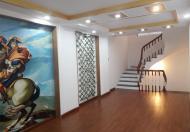 Nhà đẹp mặt phố Nguyễn Lương Bằng, 5 tầng, thang máy