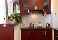 Cần cho thuê gấp căn hộ Hoàng Anh 2, Quận 7, DT 115m2, 3PN