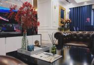 Cho thuê chung cư Tân Hoàng Minh - 36 Hoàng Cầu, DT 108m2, 3 PN, full, giá 25tr/th