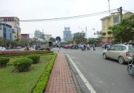 Bán nhà 50m2 mặt phố Văn Cao, 3 tầng, cho thuê 40 triệu/tháng