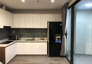 Cho thuê căn hộ cao cấp tại Vinhomes Nguyễn Chí Thanh, 50m2, 1PN, đủ đồ, giá 16 triệu/tháng